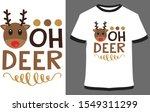 christmas shirts  christmas...   Shutterstock .eps vector #1549311299