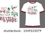 christmas t shirts  christmas... | Shutterstock .eps vector #1549315079
