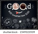 vector illustration good... | Shutterstock .eps vector #1549323539