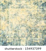 abstract grunge paper... | Shutterstock . vector #154937399