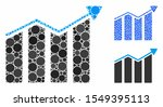 trend composition of filled... | Shutterstock .eps vector #1549395113