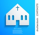 art,background,blue,bright,building,cartoon,catholic,christ,christian,christianity,christmas,church,color,cross,decoration
