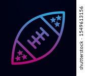 american football nolan icon....