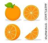citrus fruits that are high in... | Shutterstock .eps vector #1549716599