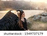 Fabolous Character Dark Fairy ...