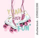 Fun Slogan With Hanging...