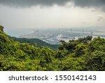 Amazing View Of Bay Of Da Nang...