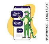 classic costumes smartphone app ...