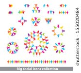 social icons collection  ...