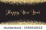 merry christmas and new year... | Shutterstock .eps vector #1550410013
