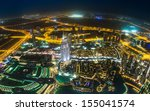 dubai  uae   november 13 ... | Shutterstock . vector #155041574