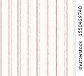 hand drawn vertical stripes... | Shutterstock .eps vector #1550439740