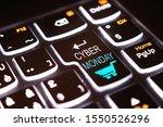 Cyber Monday Glowing Key  Clic...