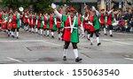 munich   september 21  opening... | Shutterstock . vector #155063540