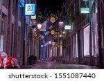 maastricht  limburg  the... | Shutterstock . vector #1551087440