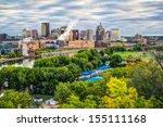 St Paul River City View