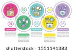 software testing vector...   Shutterstock .eps vector #1551141383