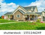 Amish Country Homes And Barns...