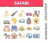 safari travel collection...