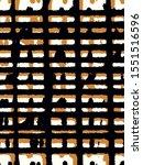 abstract grunge vector... | Shutterstock .eps vector #1551516596