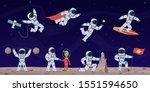 Astronaut. Cute Astronauts...