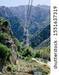 Palm Springs Aerial Tramway And ...