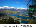 Queenstown Dining View From Bo...