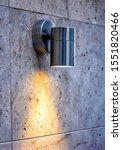 Metal Design Outdoor Spotlight...