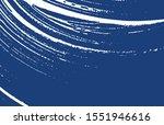 grunge texture. distress indigo ... | Shutterstock .eps vector #1551946616