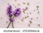 Lavender Blossom Bath Salt ...