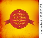 Design Template   Autumn Is A...