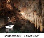 Crystal Caves In Bermuda