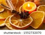 Orange Slices  Spices And...