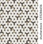seamless pattern. modern... | Shutterstock .eps vector #155286656