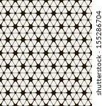 seamless pattern. modern... | Shutterstock .eps vector #155286704