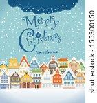Christmas Greating Card....