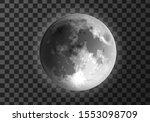 moon weather meteo icon...