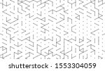 abstract vector background.... | Shutterstock .eps vector #1553304059