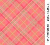 tartan seamless pattern... | Shutterstock . vector #1553433536