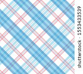 tartan seamless pattern... | Shutterstock . vector #1553433539