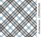 tartan seamless pattern... | Shutterstock . vector #1553433560