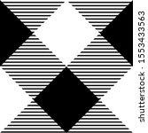 tartan seamless pattern... | Shutterstock . vector #1553433563