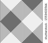tartan seamless pattern... | Shutterstock . vector #1553433566