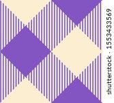 tartan seamless pattern... | Shutterstock . vector #1553433569