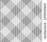 tartan seamless pattern... | Shutterstock . vector #1553435603