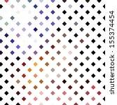 mosaic | Shutterstock .eps vector #155374454