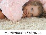 baby girl | Shutterstock . vector #155378738