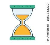 education   school line icons... | Shutterstock .eps vector #1553853320