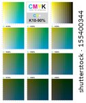 The Cmyk Color Model Is A...