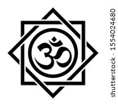 om logo can be used for company ...   Shutterstock .eps vector #1554024680